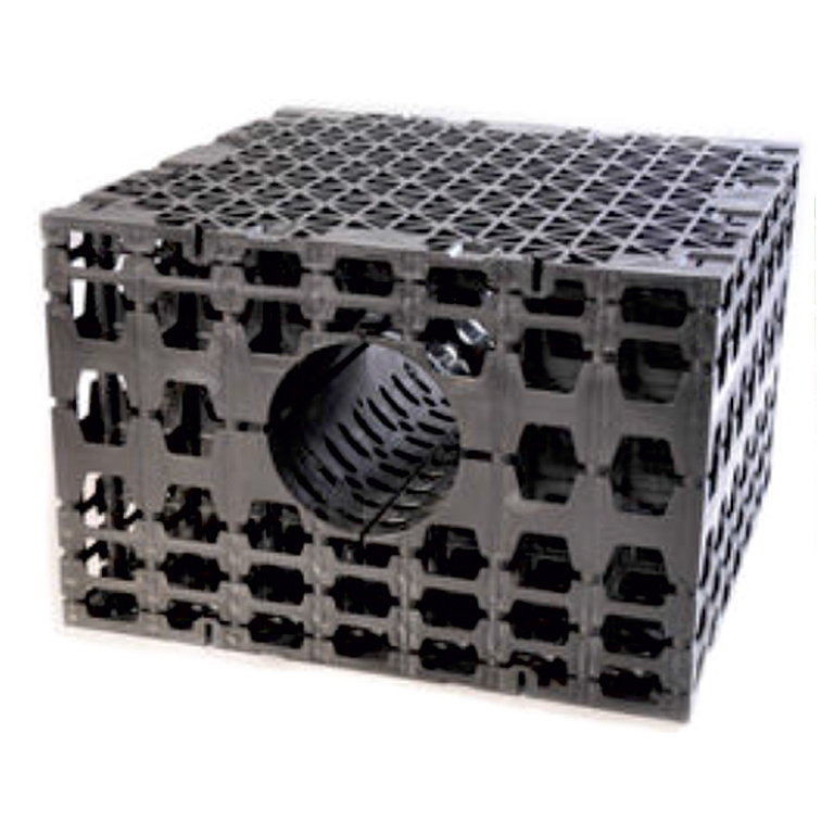 Crate Stormwater Storage Systems – Aquavoid Control Unit