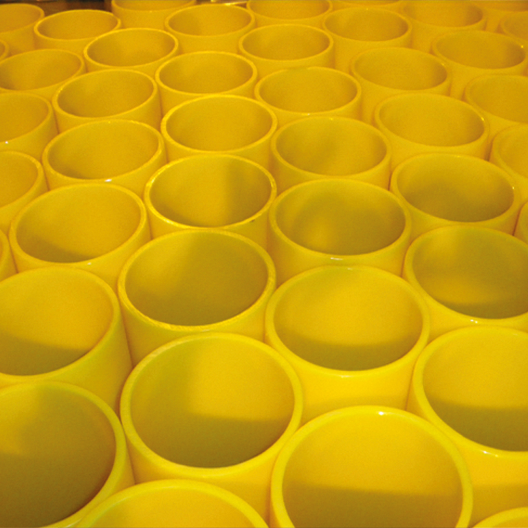 Plastic Packaging Tubes and Core Tubes