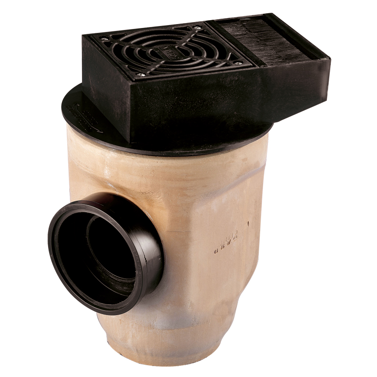 Underground Clay Drainage Fittings – Densleeve