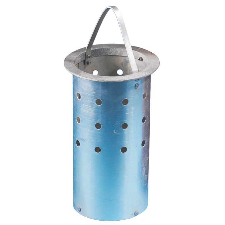 Buckets For Road And Silt Gullies