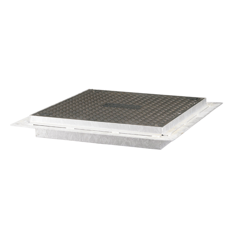 Metro Covers and Frames – Composite Anti Slip