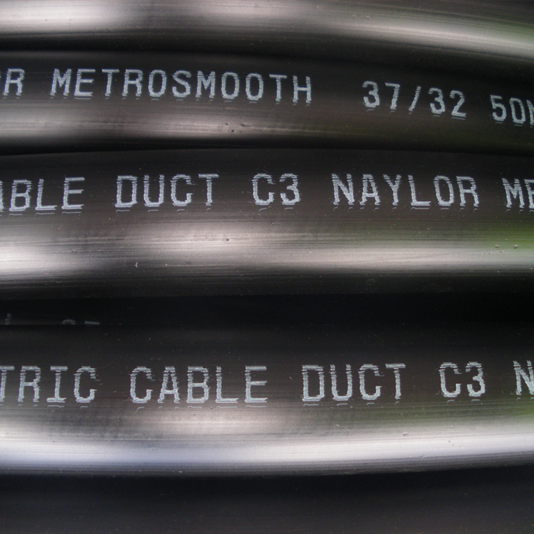 Metrosmooth PE Electric Cable Duct