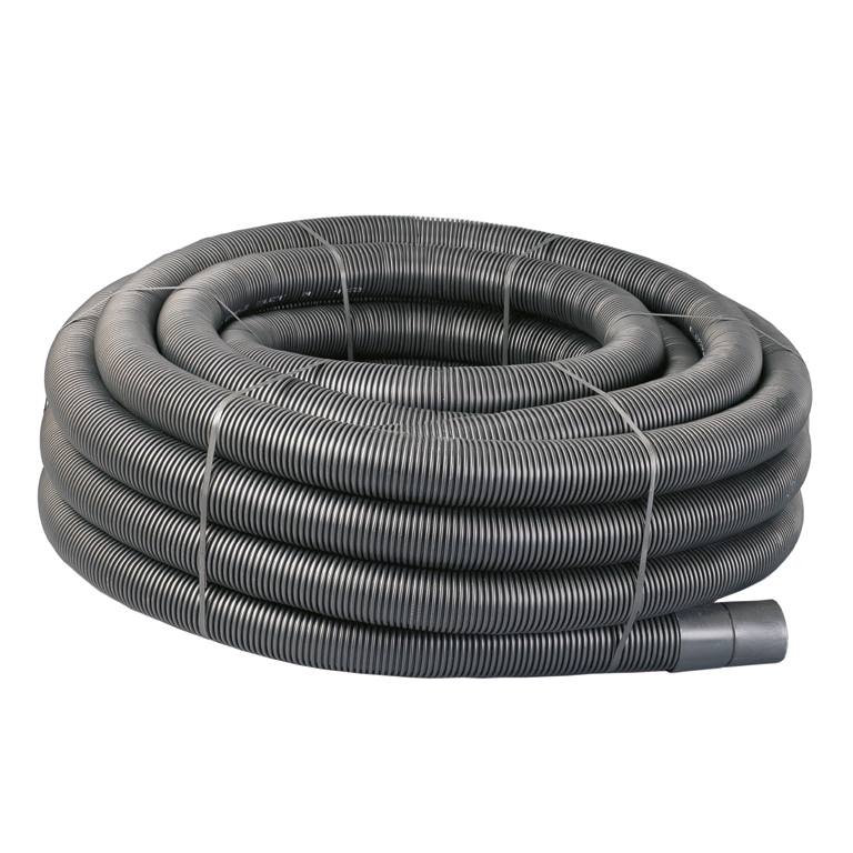 MetroDuct Twinwall Coiled Ducting