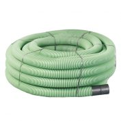 MetroDuct Twinwall Utility Ducting - Coil