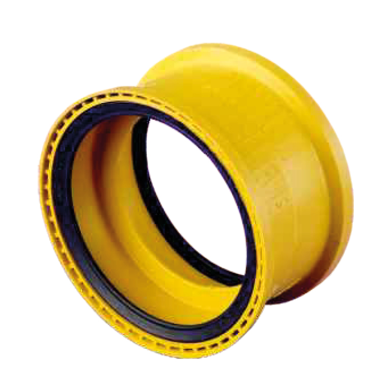 Thermachem Sleeve Couplings
