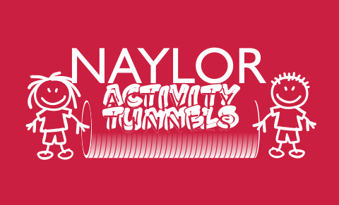 Naylor Activity Tunnels Logo