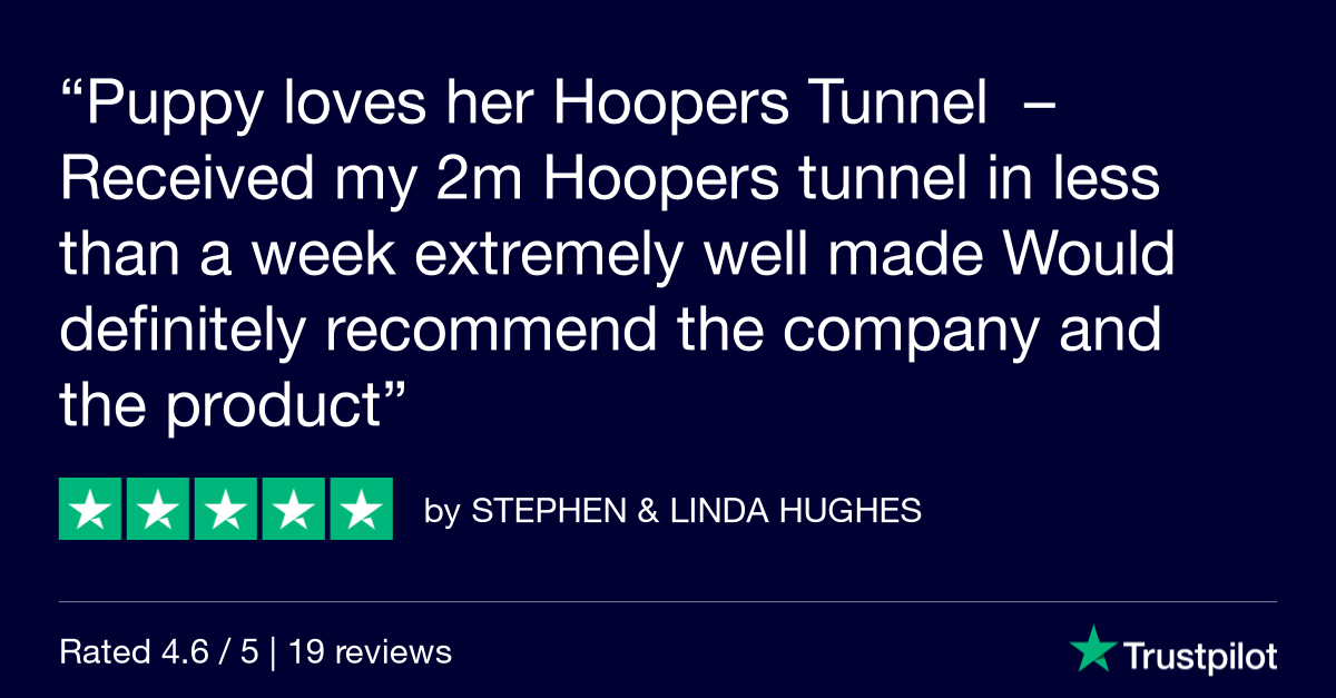 Trustpilot Review - STEPHEN & LINDA HUGHES
