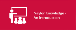 Naylor Knowledge Introduction